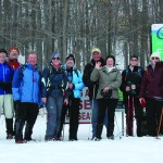 Take a hike with the Rideau Trail Association