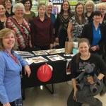 International Women's Day at Carleton Place Staples