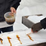 Maple weekend in Lanark County is April 1 – 2