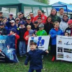 Annual kids charity fishing tournament comes to Smiths Falls
