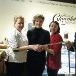 Perth Chocolate Works officially opens