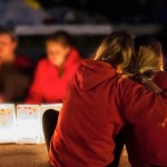 Lanark Lodges hosts community luminary ceremony June 15