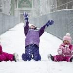 Smiths Falls to launch snowsuit campaign Sept. 18