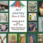 Art Journey Show and Sale