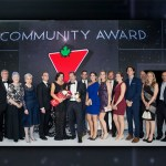 Perth's Pierre Hofstatter wins rare community award
