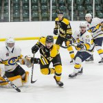 Carleton Place Canadians beat Smiths Falls Bears in their own den
