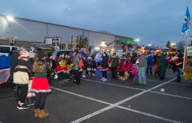 SF Santa Parade Dec 09 011