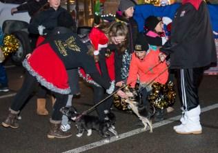 SF Santa Parade Dec 09 016