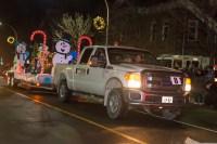 SF Santa Parade Dec 09 061