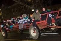 SF Santa Parade Dec 09 069