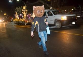 SF Santa Parade Dec 09 072