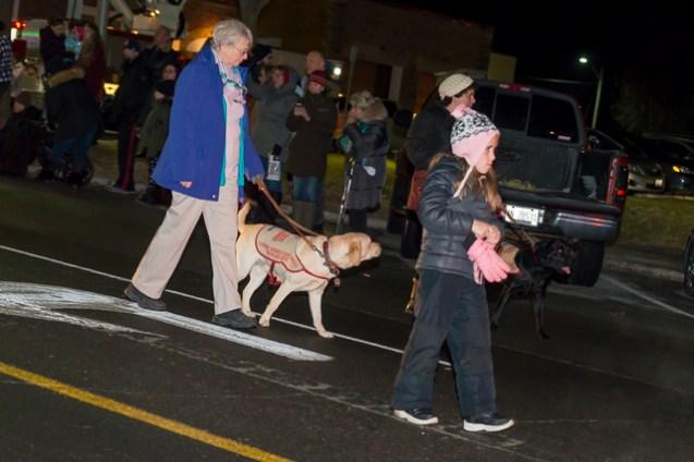 SF Santa Parade Dec 09 099