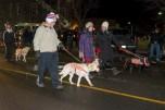 SF Santa Parade Dec 09 100