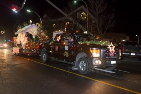 SF Santa Parade Dec 09 108