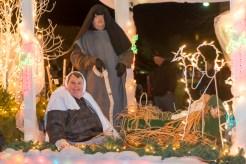 SF Santa Parade Dec 09 109