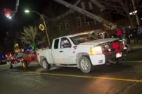 SF Santa Parade Dec 09 135