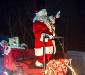 SF Santa Parade Dec 09 196