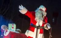 SF Santa Parade Dec 09 197