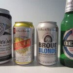Non-alcoholic beer: lots of flavour without the booze