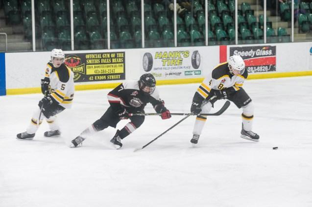 Junior-A-Smiths-Falls-Bears-Kemptville-73-10