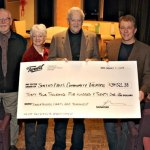 Canopy Growth makes large donation to Smiths Falls theatre