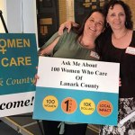 100 Women Who Care find root in Carleton Place