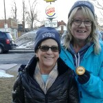Coldest Night walkathon raises funds, awareness for youth homelessness