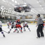 Ottawa EOHA make a come back against the Smiths Falls Settlers