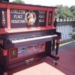 Downtown Carleton Place launches new community piano art installation