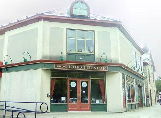 The Studio Theatre Perth