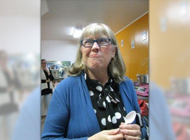 Councillor Lorraine Allen