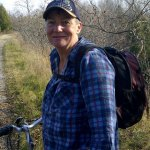 Rideau Lakes councillor candidate – Marcia Cannon