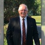 Merrickville-Wolford Mayor candidate – Chuck MacInnis