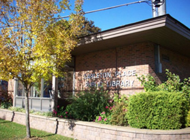 Carleton Place Library