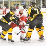 Smiths Falls Bears dominate the Pembroke Limber Kings