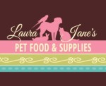 Laura Jane's Pet Food & Supplies