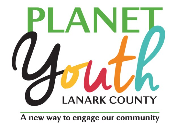 Planet Youth Logo