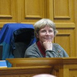 Brown wants social media presence in Perth
