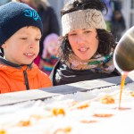Celebrate the sweetest time of the year at the 5th annual Maple Weekend in Lanark & District