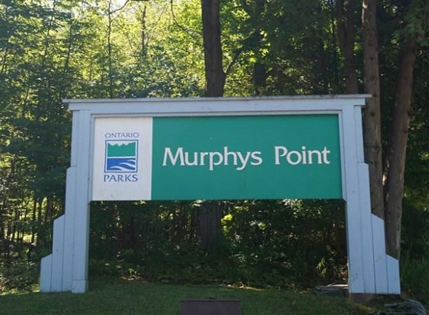 Murphys Point