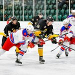 Bears get their mojo back against the Rockland Nationals