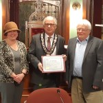 Carleton Place Mayor honours outstanding volunteer