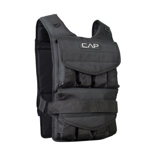 CAP Barbell Adjustable Weighted Vest