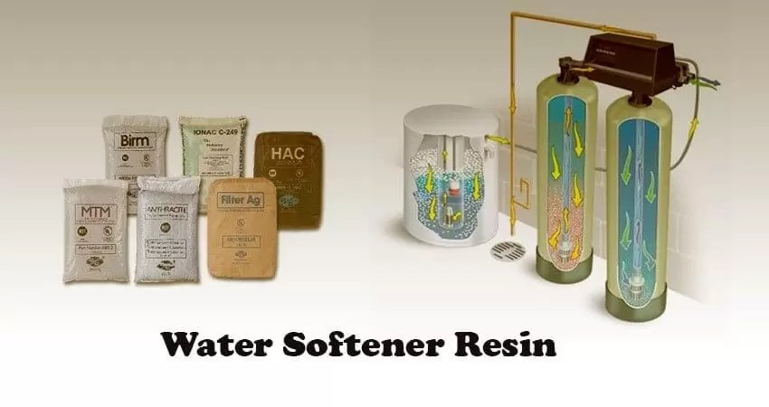 The 5 Best Water Softener Resin In 2019 Tested Amp Reviewed