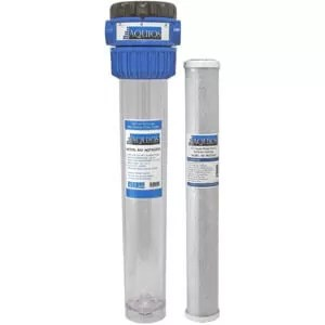 Aquios AQFS220C Full House Water Softener