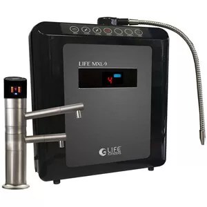 M9 Next Generation Water Ionizer