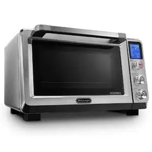 DeLonghi Livenza Digital Convection Oven