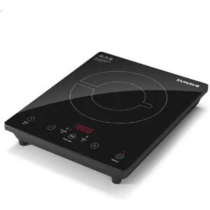 SUNAVO Portable Induction Cooktop