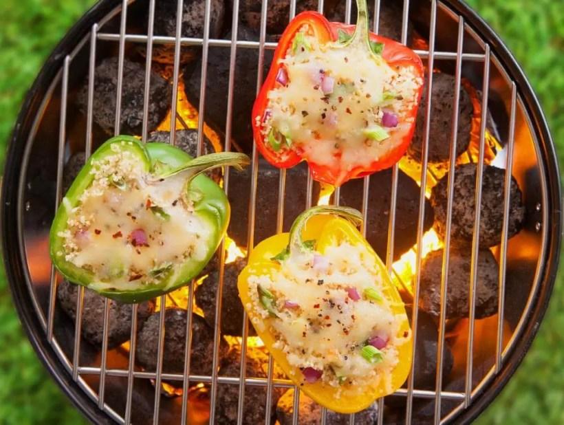 Vegetarian Grilling Techniques