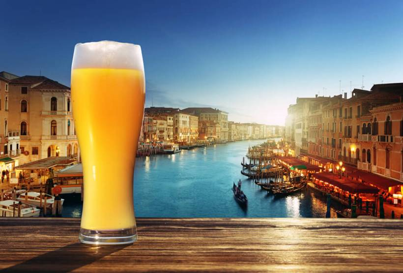 Best Cities in Europe for Beer